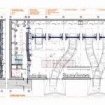 Garage Shop Floor Plans Interstice Architects Pat