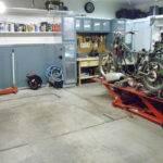 Garage Shop Tour Junk Man Adventures