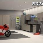 Garage Storage Cabinets Designs Remodeling