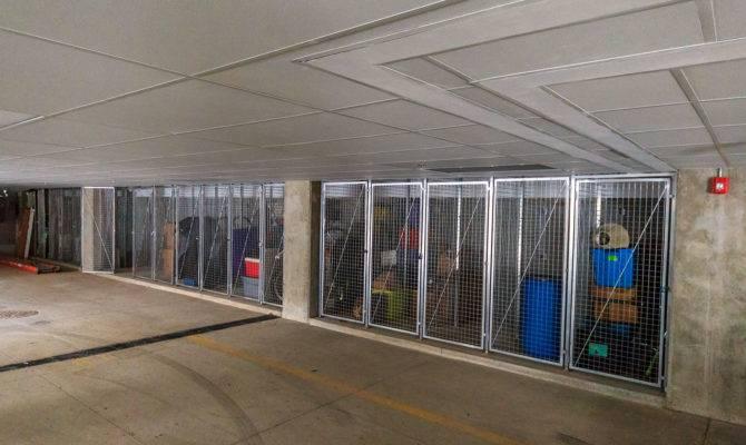 Garage Storage Loft Ideas Photos