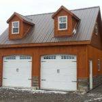 Garage Storey Loft Double Car Custom Designs Call
