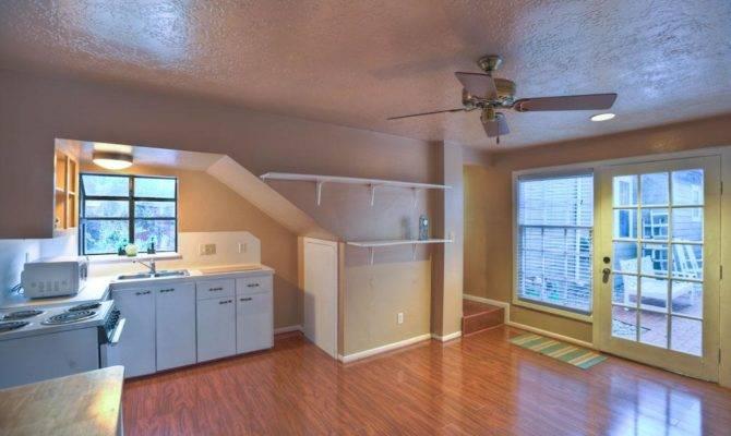 Garage Upstairs Apartment