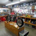 Garage Workshop Design Decor Ideasdecor Ideas