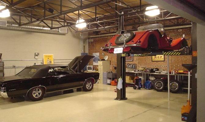 Garage Workshop Layout Ideas Better Garages Best