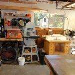 Garage Workshop Plans Wood Scott Design
