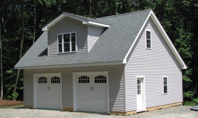 Garages Living Quarters Packages Joy Studio Design