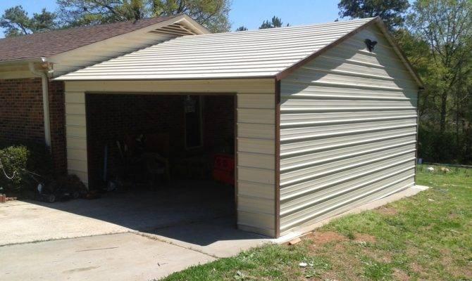 Garages Metal Buildings Getabuilding