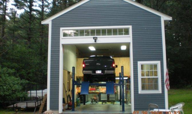 Garages Shops Shop Ideas Wants Workshops Retro Sheds
