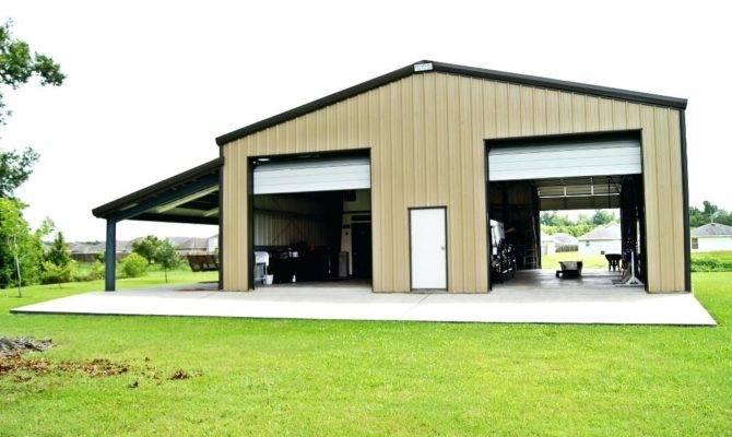 Garagesmetal Barn Garage Apartment Metal Buildings