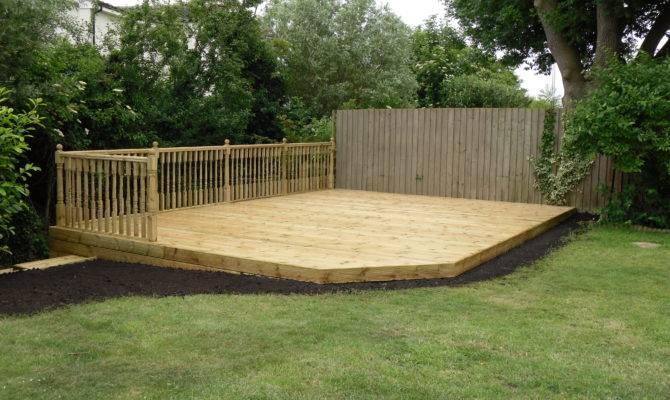 Garden Decking Ideas Joy Studio Design Best