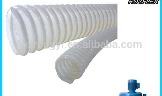 Garden Pvc Insulated Clear Pipe Buy