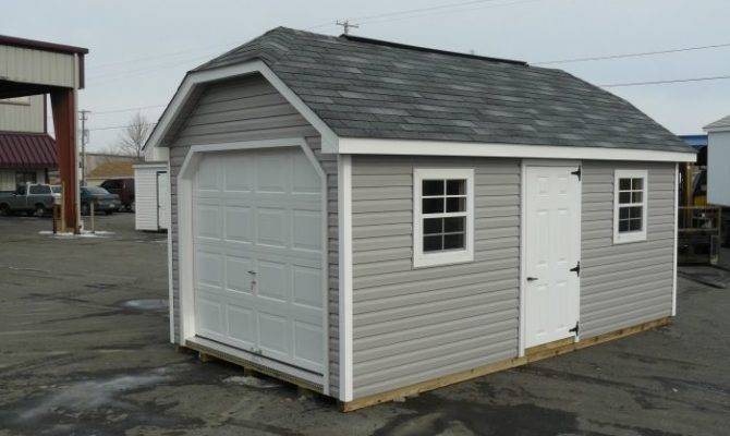 Garden Shed Conversions Info