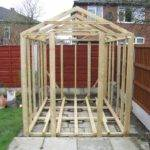 Garden Shed Designs Building Within Your Budget Blueprints
