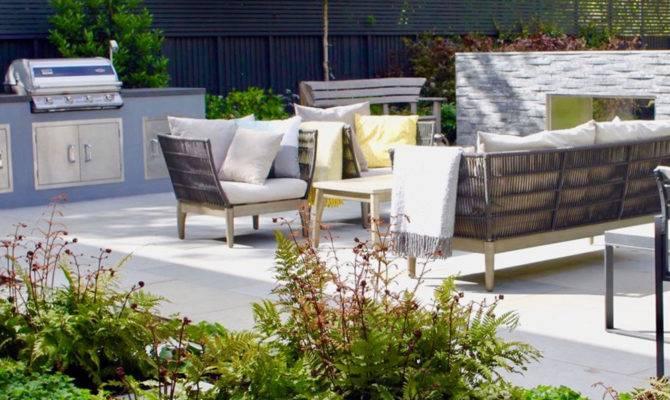 Garden Trends Furniture Ideas