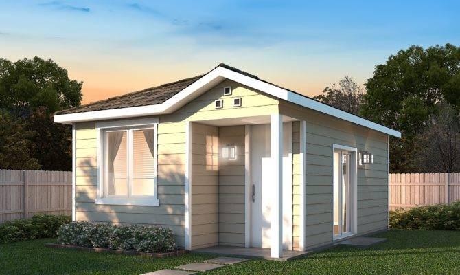 Gardner Homes Debuts New Granny Flat Designs