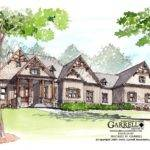 Garrell Associates Incorporated Craftsman Style House Plans