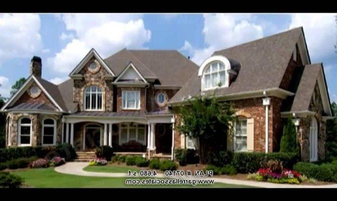 Garrell Associates Releases New House Plan Plans Source