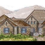 Gaskill Homes Executive Ranch Home