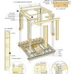 Gazebo Blueprints Garden Shed Plans Designs