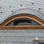 Genius Eyebrow Dormer Construction Home Building