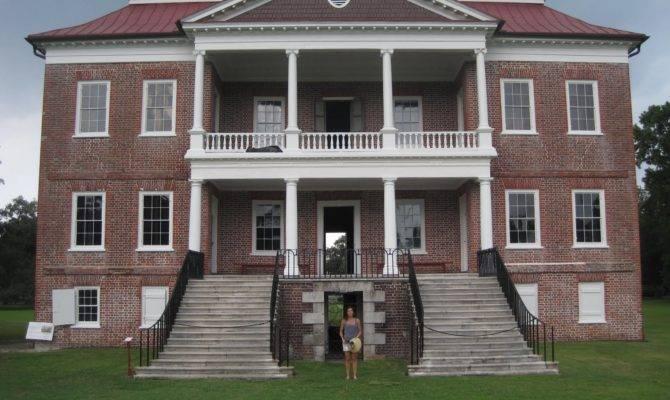 George Interior Design Drayton Hall Georgian Palladian