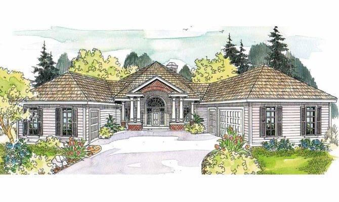 Georgian House Plans Myersdale Associated Designs