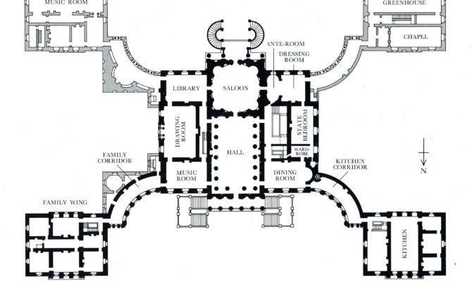 Georgian Kitchen Walls Could Talk Austenonly