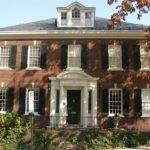 Georgian Style Architecture Facts History Guide Architectural