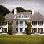 Georgian Style Mansion