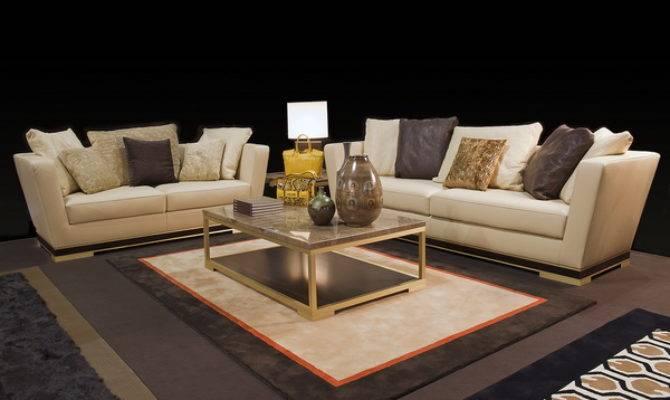 Gherardini Home Collection Luxury Topics