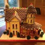 Gingerbread House Patterns Victorian Patterson