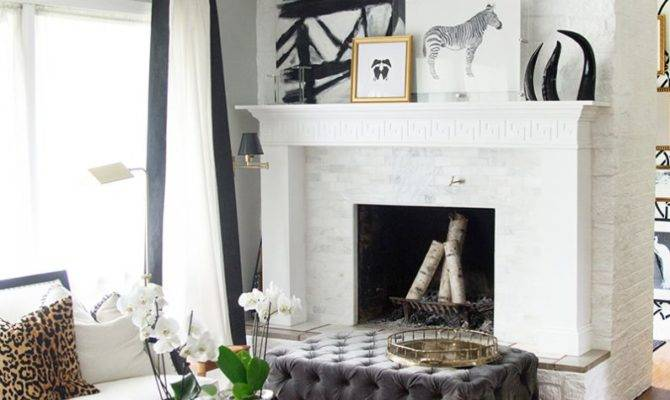 Glam Midwestern Home Stylist Daily Dream Decor