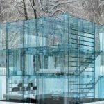 Glass House Carlo Santambrogio Ennio Arosio Designapplause
