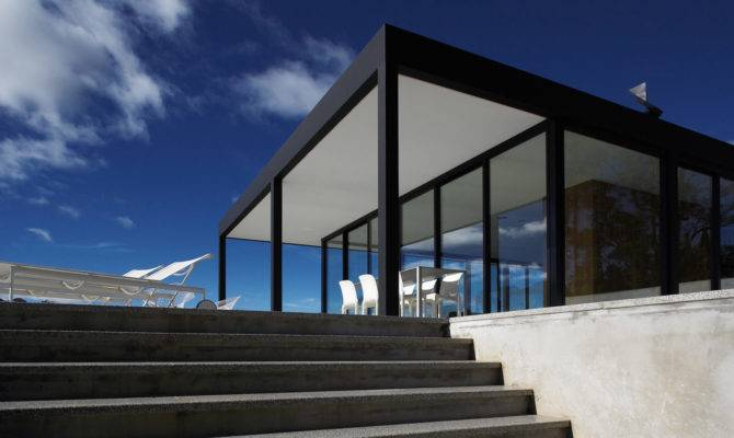 Glass Pavilion Archizar