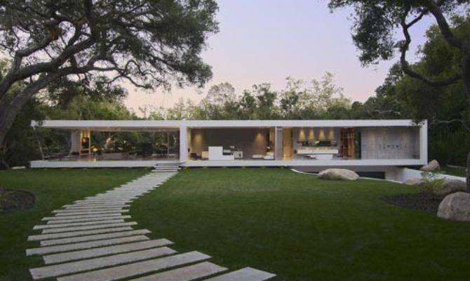 Glass Pavilion California Steve Hermann Design