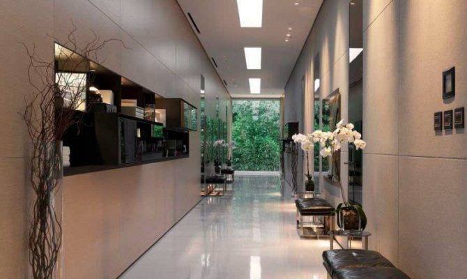Glass Pavilion Ultramodern House Steve Hermann