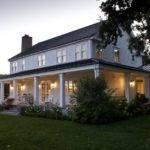 Glen Ellen Farm House Cahillstudio Sonoma Chris Cahill Residential