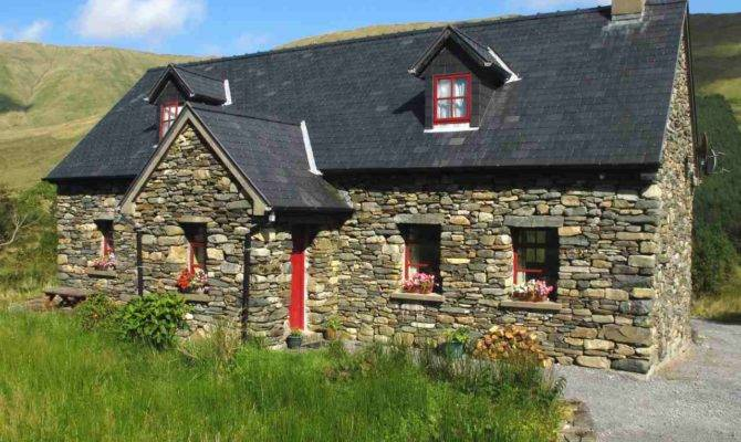 Glenlosh Valley Country Cottages Lydon
