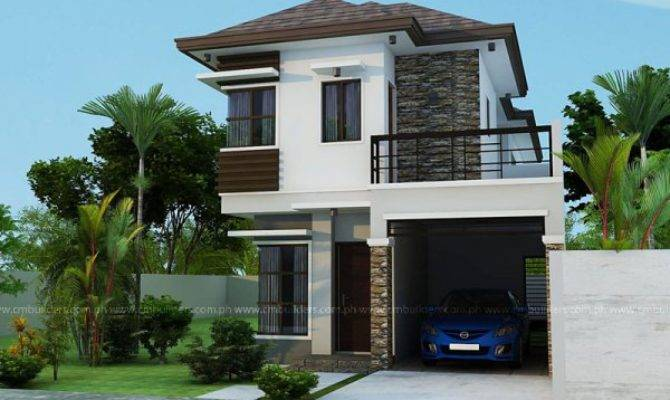 God Best Gift Zen Type Houses
