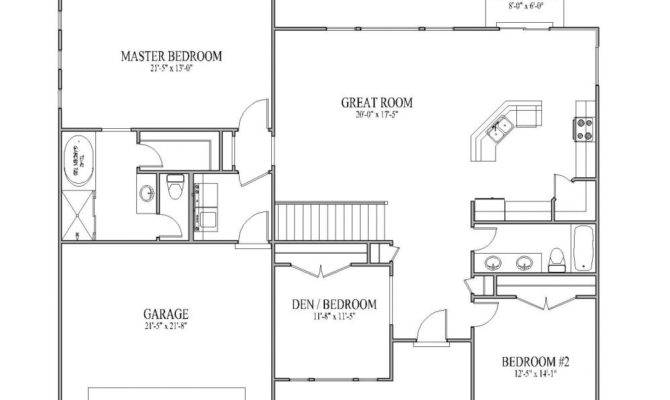 Gold Coast House Plans Bedroom
