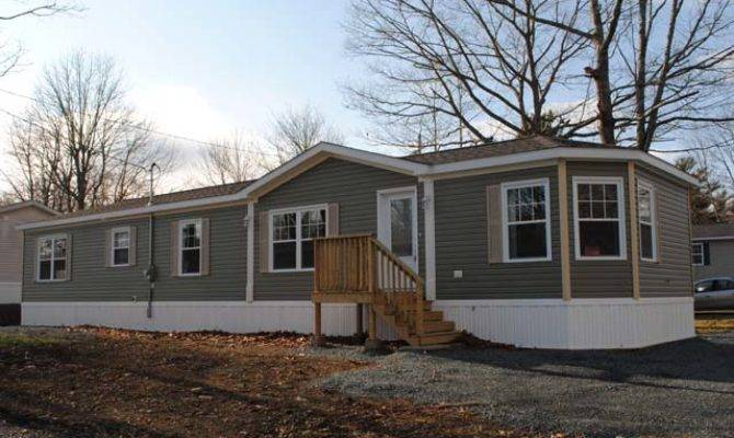 Gold River Homes Custom Built Manufactured New