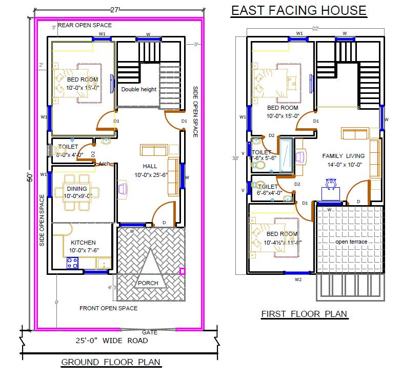good house plans andhra pradesh home plans blueprints