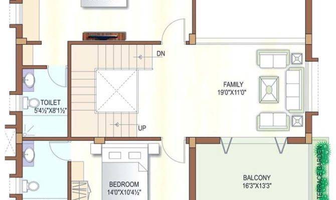 Good House Plans Andhra Pradesh