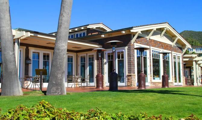 Google Homes Dream Craftsman Style Beach