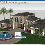 Google Sketchup House Designs