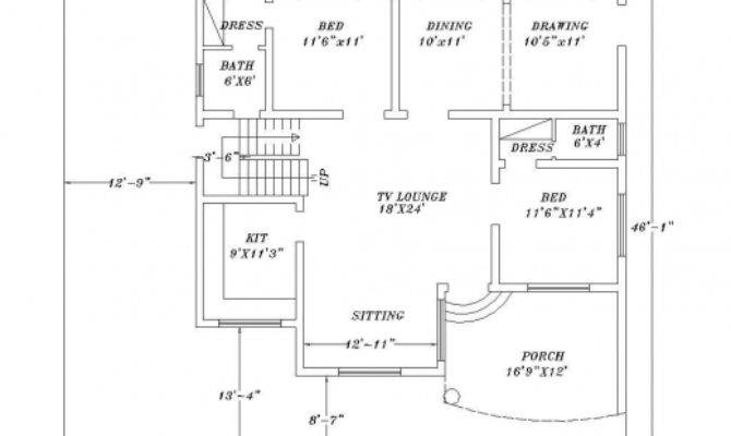 Gorgeous Convert Hand Drawn Floor Plans Cadpdf