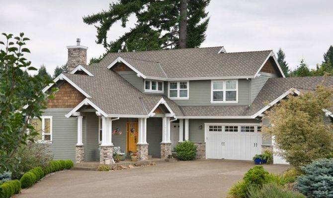 Gorgeous Craftsman Home Plan Designs