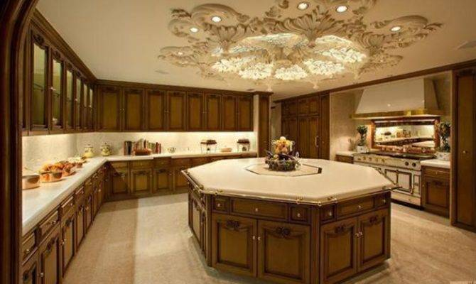 Gorgeous Kitchen Designs Inspire Take