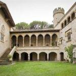 Gothic Castle Style Homes Wsj Article