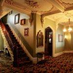Gothic Interior Style Victorian Design
